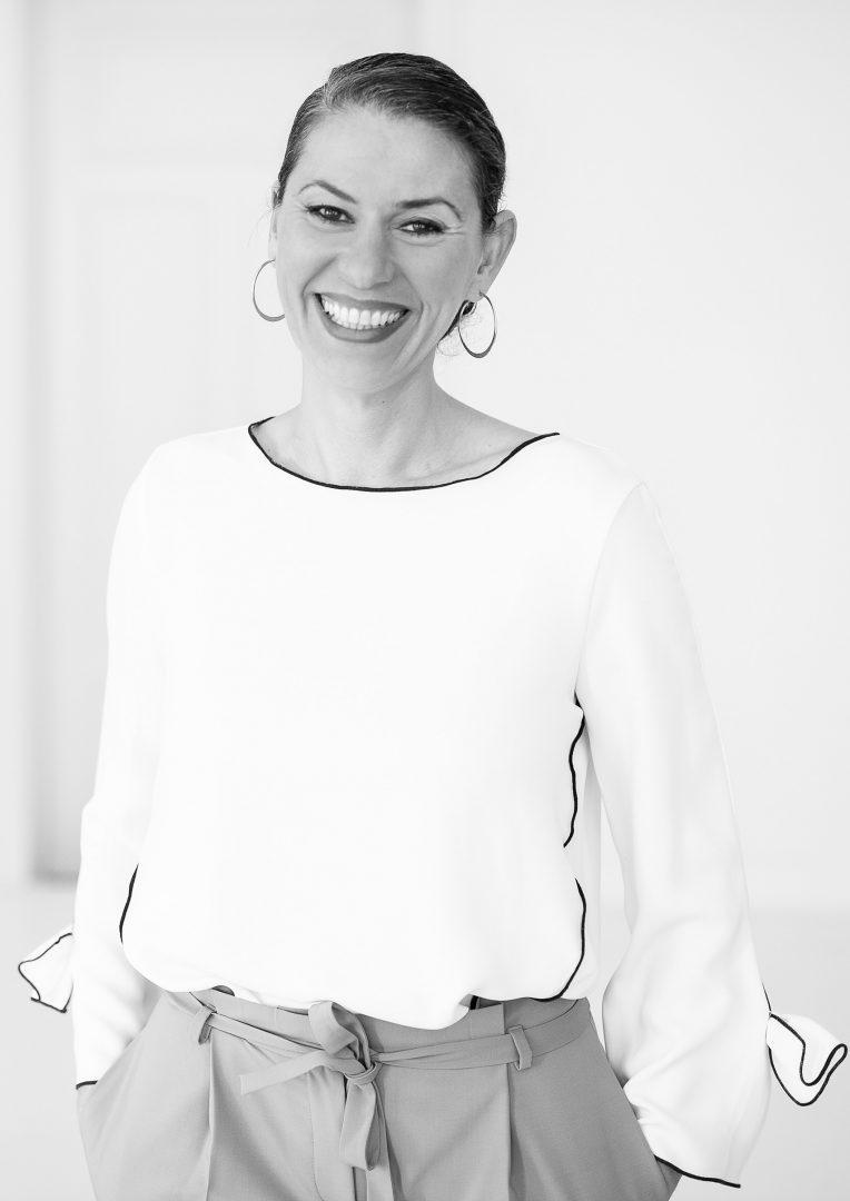 Nadia Aragón